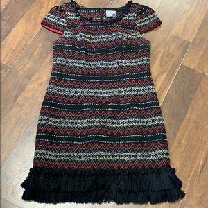 Anthropologie dress. Size 6